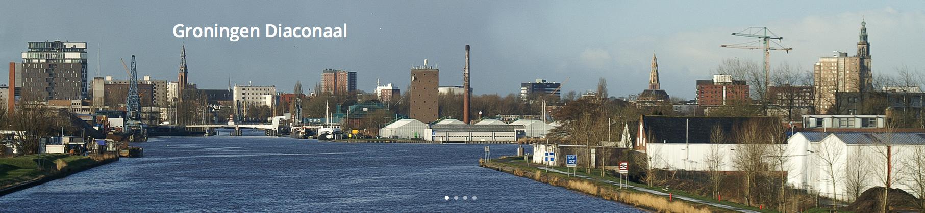 Groningen Diaconaal
